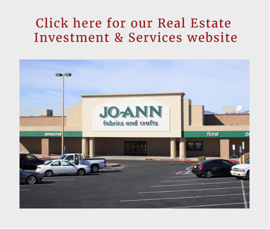Real Estate Investment & Services